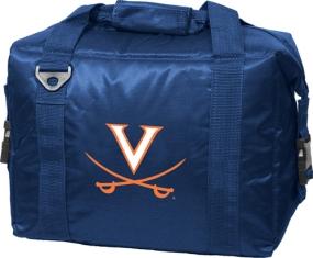 Virginia Cavaliers 12 Pack Cooler