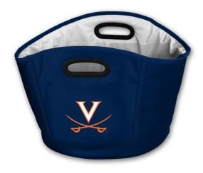 Virginia Cavaliers Party Bucket