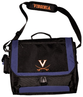 Virginia Cavaliers Commuter Bag