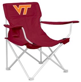Virginia Tech Hokies Tailgating Chair