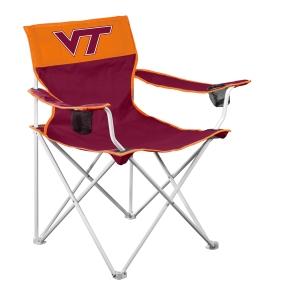 Virginia Tech Hokies Big Boy Tailgating Chair