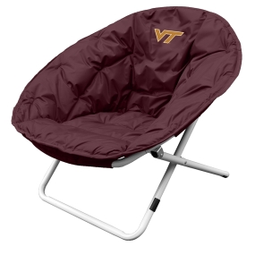 Virgina Tech Hokies Sphere Chair