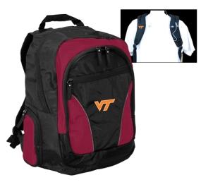 Virgina Tech Hokies Backpack