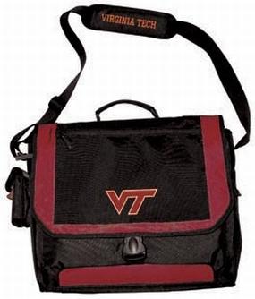 Virginia Tech Hokies Commuter Bag