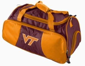 Virginia Tech Hokies Gym Bag