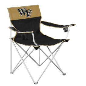 Wake Forest Demon Deacons Big Boy Tailgating Chair