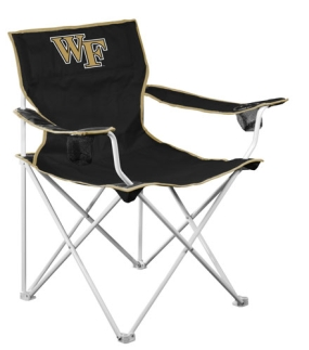 Wake Forest Demon Deacons Deluxe Chair
