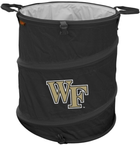 Wake Forest Demon Deacons Trash Can Cooler