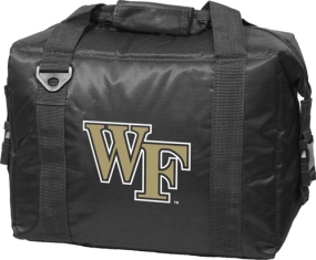Wake Forest Demon Deacons 12 Pack Cooler