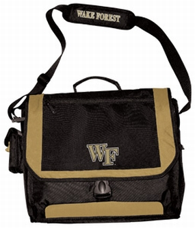 Wake Forest Demon Deacons Commuter Bag
