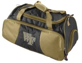 Wake Forest Demon Deacons Gym Bag