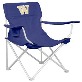 Washington Huskies Tailgating Chair
