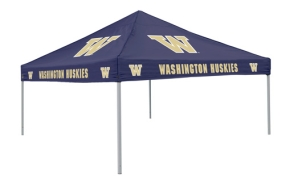 Washington Huskies Tailgate Tent