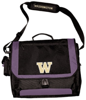 Washington Huskies Commuter Bag