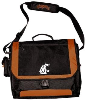 Washington State Cougars Commuter Bag