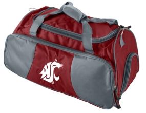 Washington State Cougars Gym Bag