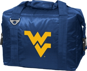 West Virginia Mountaineers 12 Pack Cooler