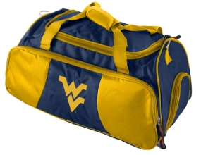 West Virginia Mountaineers Gym Bag