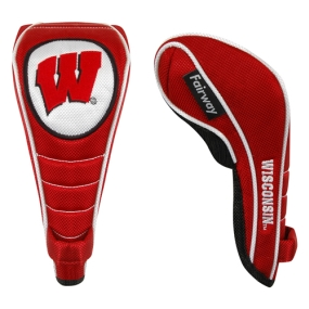 Wisconsin Badgers Fairway Headcover