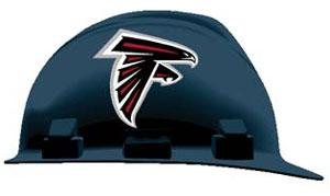 Atlanta Falcons Hard Hat