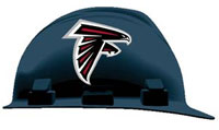 Atlanta Falcons Hard Hat
