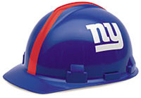New York Giants Hard Hat