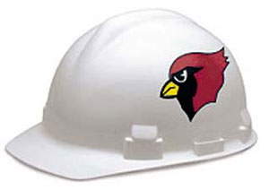 Arizona Cardinals Hard Hat