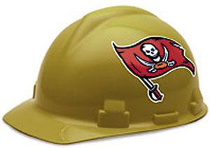 Tampa Bay Buccaneers Hard Hat