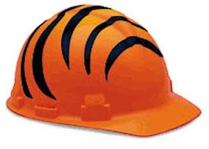 Cincinnati Bengals Hard Hat