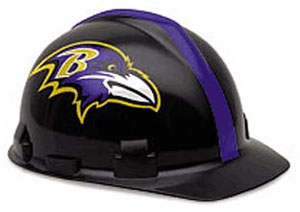 Baltimore Ravens Hard Hat