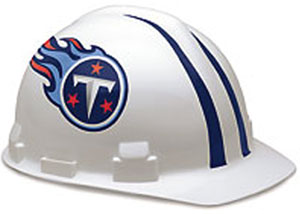 Tennessee Titans Hard Hat