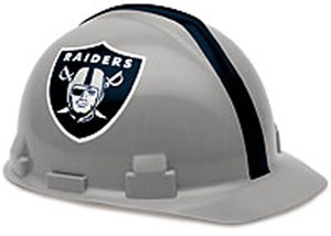 Oakland Raiders Hard Hat