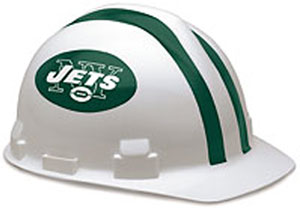 New York Jets Hard Hat