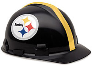 Pittsburgh Steelers Hard Hat