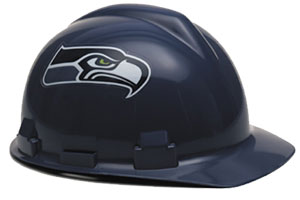 Seattle Seahawks Hard Hat