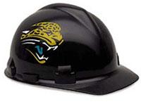 Jacksonville Jaguars Hard Hat