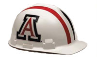 Arizona Wildcats Hard Hat