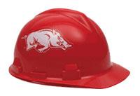 Arkansas Razorbacks Hard Hat