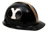 Brigham Young Cougars Hard Hat