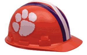 Clemson Tigers Hard Hat