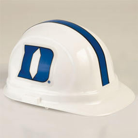 Duke Blue Devils Hard Hat