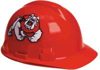 Fresno State Bulldogs Hard Hat
