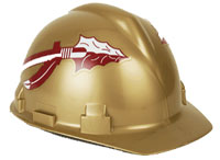 Florida State Seminoles Hard Hat
