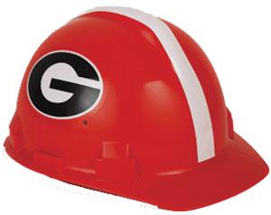 Georgia Bulldogs Hard Hat