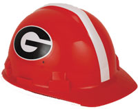 Georgia Bulldogs Hard Hat