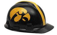 Iowa Hawkeyes Hard Hat