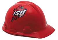 Iowa State Cyclones Hard Hat