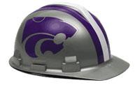 Kansas State Wildcats Hard Hat