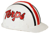 Maryland Terrapins Hard Hat