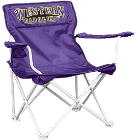 Western Carolina Catamount Tailgating Chair